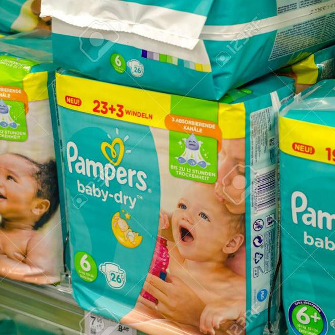 Baby diapers for sale /Small Mediem And Large baby Diapers