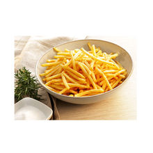 Frozen Potatoes French Fries