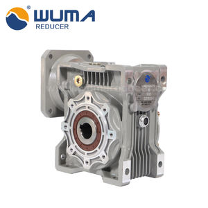 High quality low price speed reduction gear box