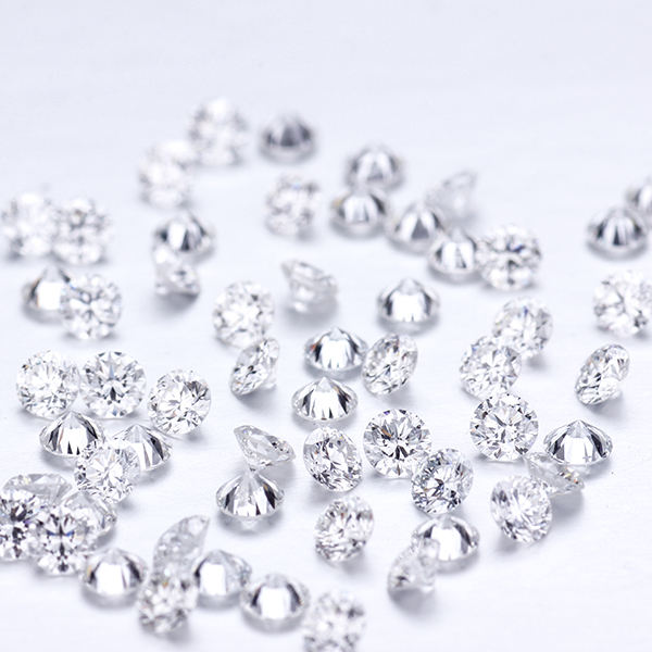 Cheap Price Cvd/Hpht Jewelry Useful Polished Diamond Direct Supplied from Indian Factory