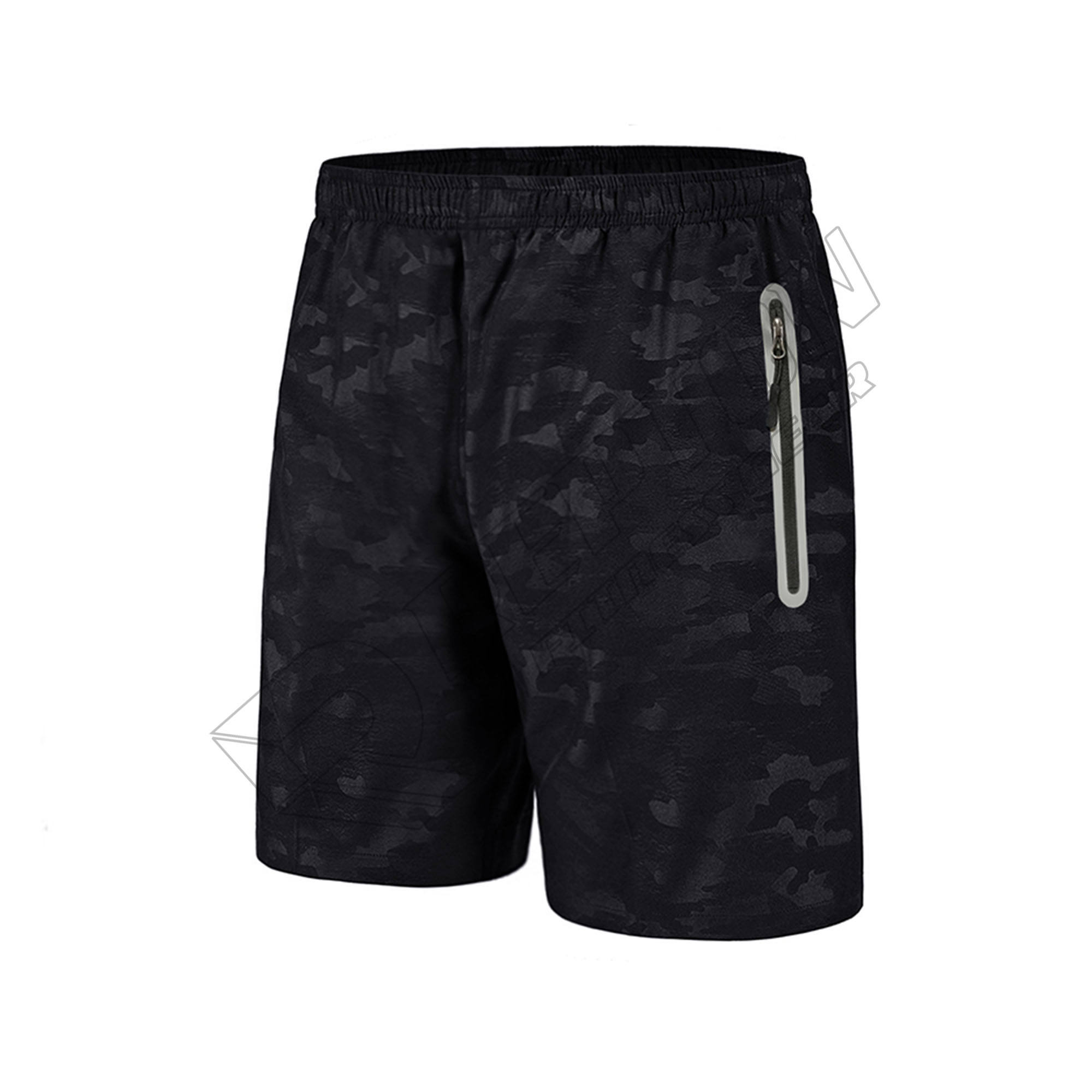 Wholesale cheap men breathable sport swimming shorts