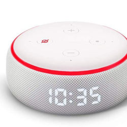 Echo Dot Smart Speaker 3rd Generation