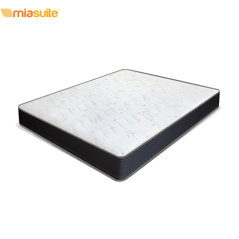 Large Stock Top Quality student king size sale foam mattress bed
