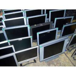 100% functional quantity  Used LCD / Monitor Scrap