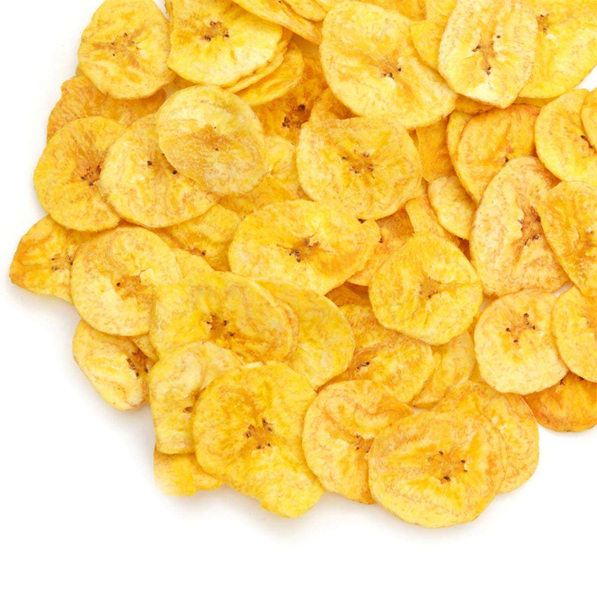 Banana Chips with Cinnamon Touch and Mango Chips with Pepper Best Quality at Wholesale