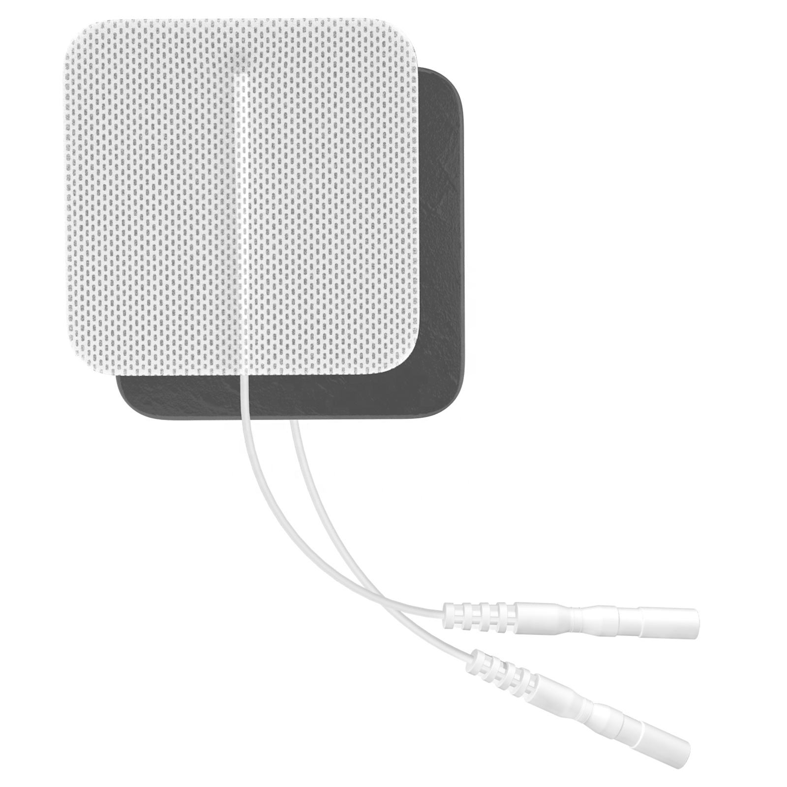 Physical Therapy 5x5 cm Adhesive Electrode Pads