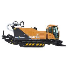 GS420-LS Road Construction Machine trenchless machine