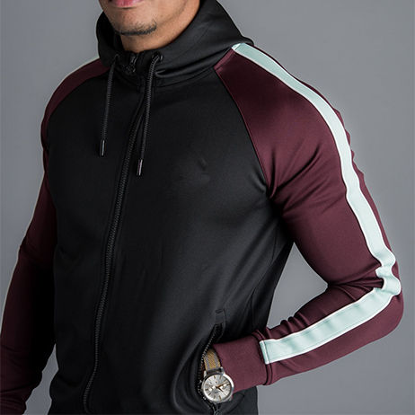 MR X WEAR 2019 Custom Sublimated tracksuits Home Clothing Tracksuits