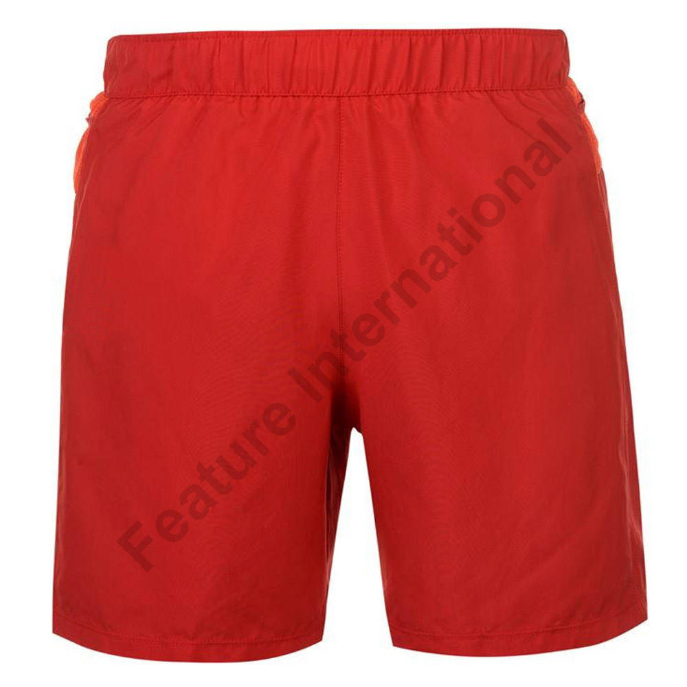Custom Sport Prestaties Mesh Running Shorts