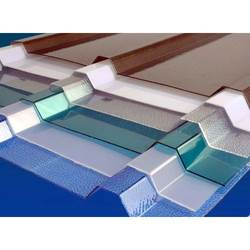 Multi Wall Soundproof Polycarbonate Sheet