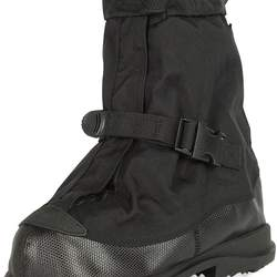 "Honeywell NEOS 11"" Voyager Slip Resistant Waterproof Overshoes with Heel & STABILicers Outsole (VNS1HEEL) - SMALL"