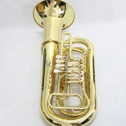 Factory sale Musical Instrument Bb Brass 4 Valve 4 Keys Tuba Best Quality Tuba made in China