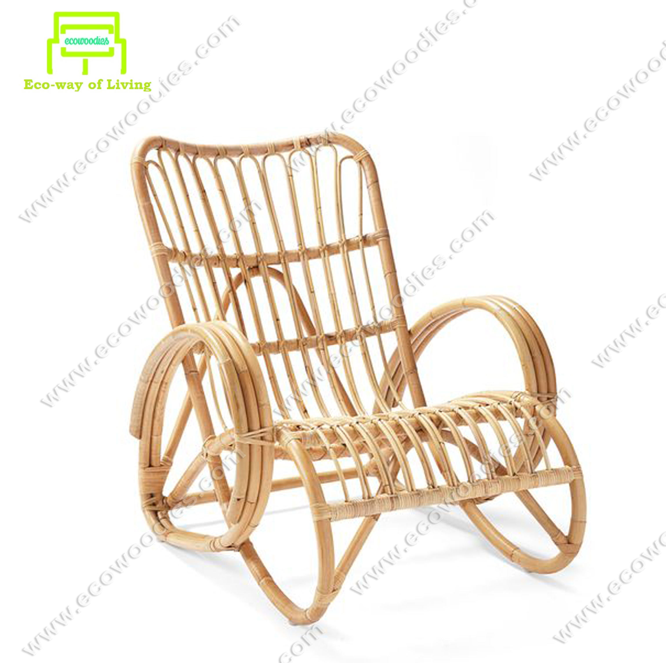 2020 traditionnelle rocking Chair adultes âgés bambou canapé chaise accoudoir en bois gardensets salon loisirs pliant automatique
