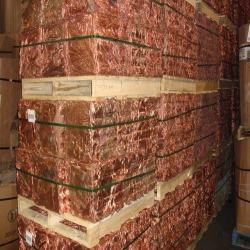 Copper Wire Scrap at Wholesale Price
