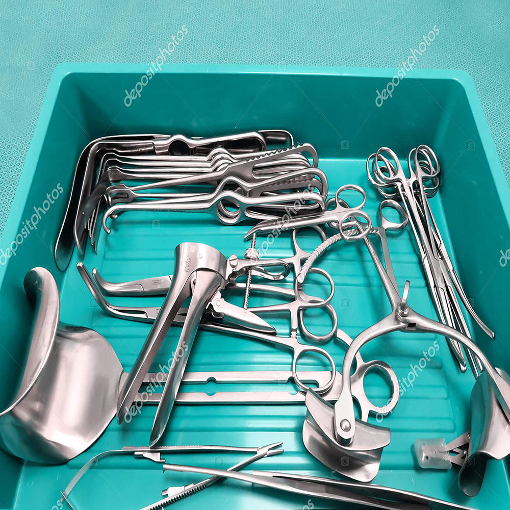 Dressing and Suture Removing Set