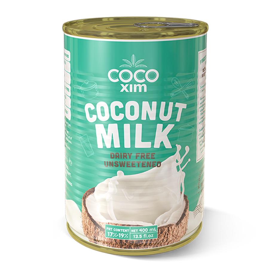 Cocoxim Coconut Milk for COOKING curry, cake, in Tetra Pack, can... Made in Vietnam - OEM accepted - +84 354 669 243 - Ann Phan