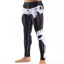 Wholesale OEM Service High Quality Unisex Sublimated Printing Grappling Spats Latest New 2021Legging For Women