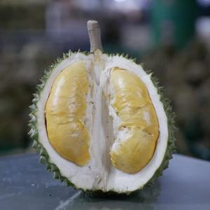 Fresh Monthong Golden Pillow Durian Thailand