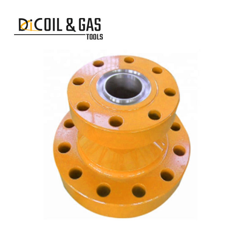 API6A drilling crossover flange for oil wellhead