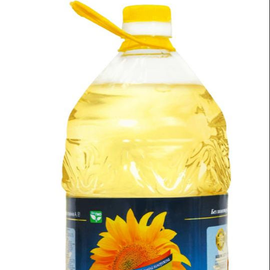 Refined sunflower oil 1 2 3 4 to 5 liters