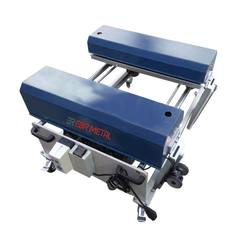 MSRF 12 Motorized Standing Seam Panel Machine Panels for Roofing