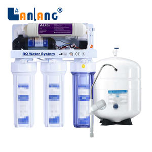ALK  Alkaline Water Filter Cartridge for RO System