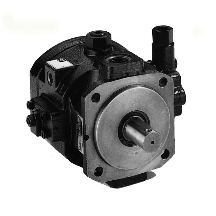 Hydraulic motor pump spare parts assy integrated control PARKER PV140 PV180 PV270 engineering machinery