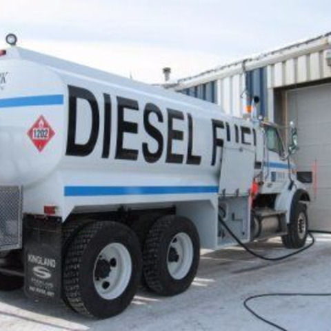 D6 Diesel Fuel Oil (virgin)