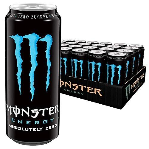 Monster /Energy Drink 250ml/500ml