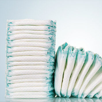 disposable baby Diapers, babies, adult and sanitary pad