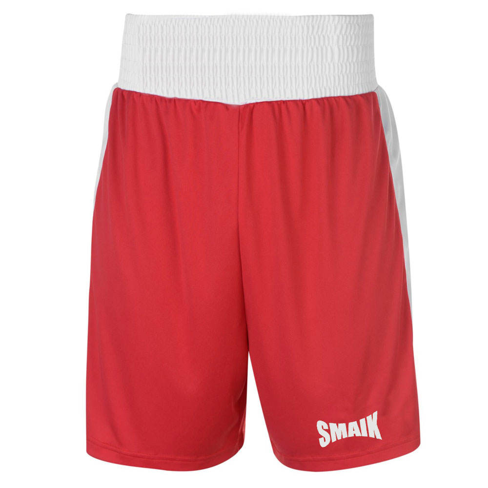 High Quality 100% Polyester Boxing Shorts