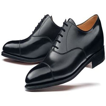 formal mens leather shoes