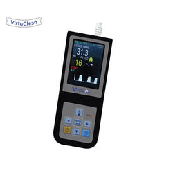Attractive Price Rechargeable Lithium Ion Battery VPOD CAPOX Handheld Capnography