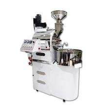 Manufacturer supply stainless steel 1kg/2kg/3kg probat coffee bean roaster commercial coffee roaster
