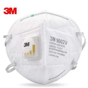 3m air mask filter