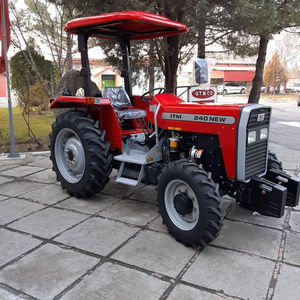 2019 Hot Sale Universal Agricultural Equipment 4wd cheap small Farm Tractor for sale