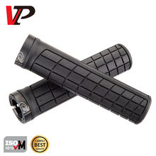 Wholesale hot selling Taiwan manufacturer Bicycle Part Good Abrasion Resistant Bicycle Anti-slip Handlebar Grips