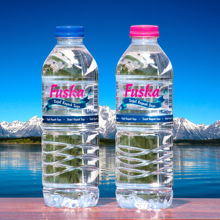 Fuska Good Tasted High Purity Natural Spring Water 500 ml