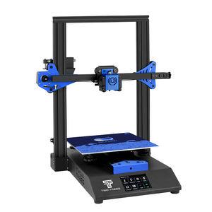 TWOTREES Bluer 2020 New popular Large 3d printer jewelry prusa I3 3D printer