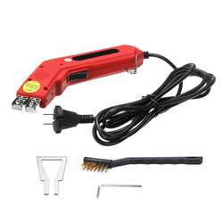 100W Hand Hold Heating Knife Cutter Hot Cutter Fabric Rope Electric Cutting Tools Hot Cutter New Arrival