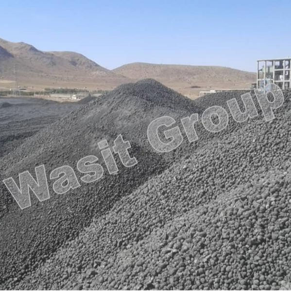 Fresh Cement Clinker Available - 100,000 MT