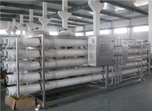 Timoo Seawater desalination unit pure water machine price in nigeria with ro membrane 4040 vontron
