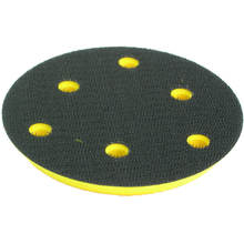 hot high quality sanding pad disc for sand paper