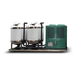 Laboratory Use Ethanol/Alcohol Evaporative Cooling System at Efficient Price