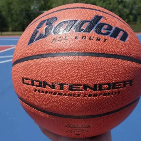baden original Rubber Basketball