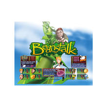 MIT fun video slot game Beanstalk AIC / Borden