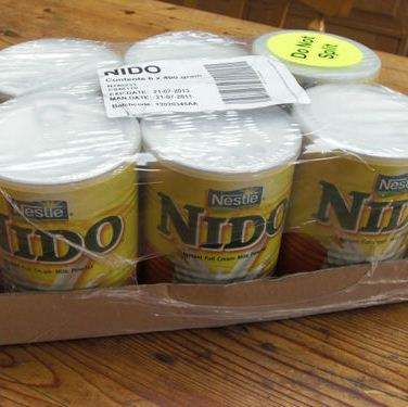 Wholesale Nestle Nido Milk Powder Suppliers