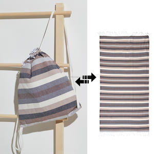 Beach Bag becomes a towel, peshtemal fouta, color blast, unique designs, bulk order