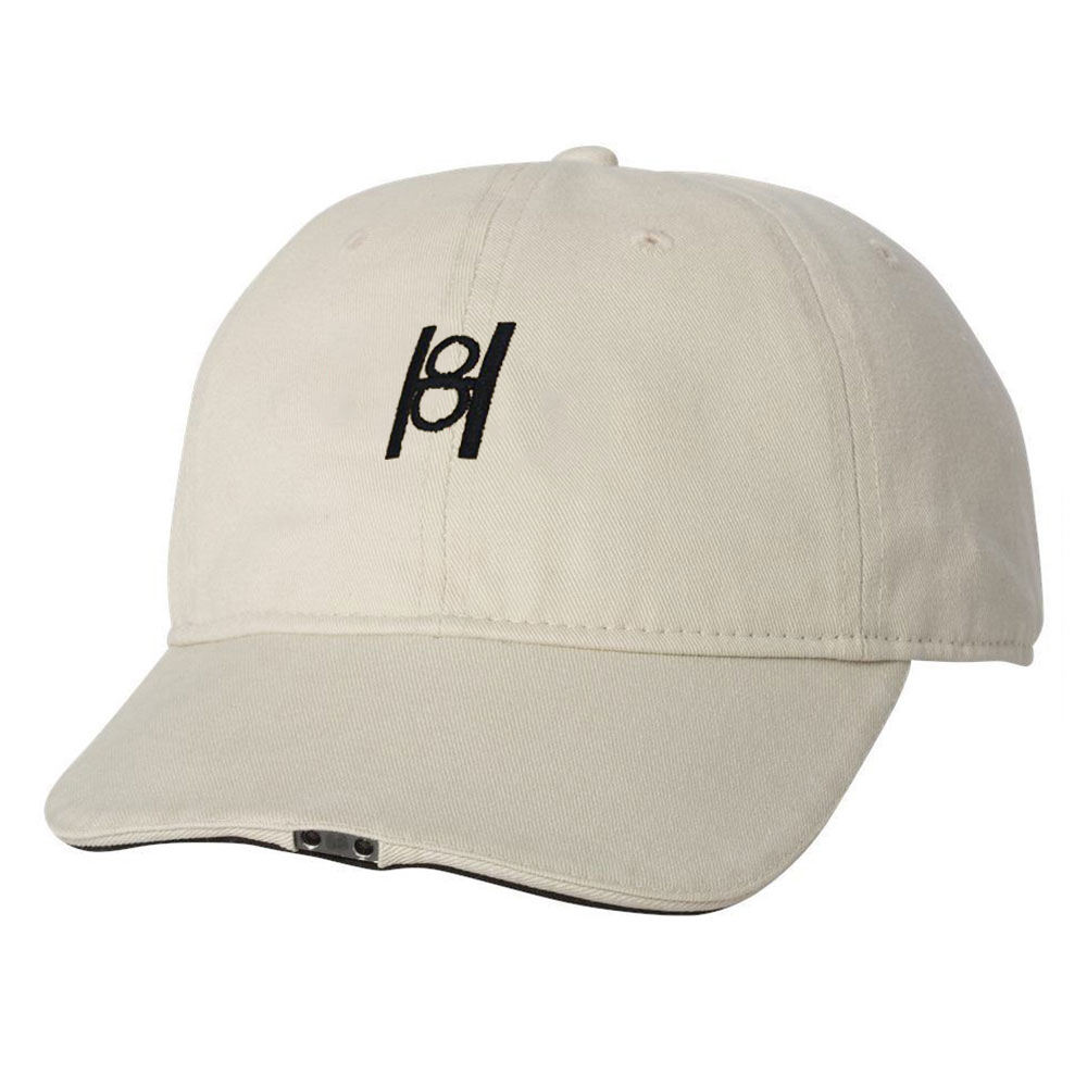 Best quality hot sell led hat fashion baseball cap with led light wholesale