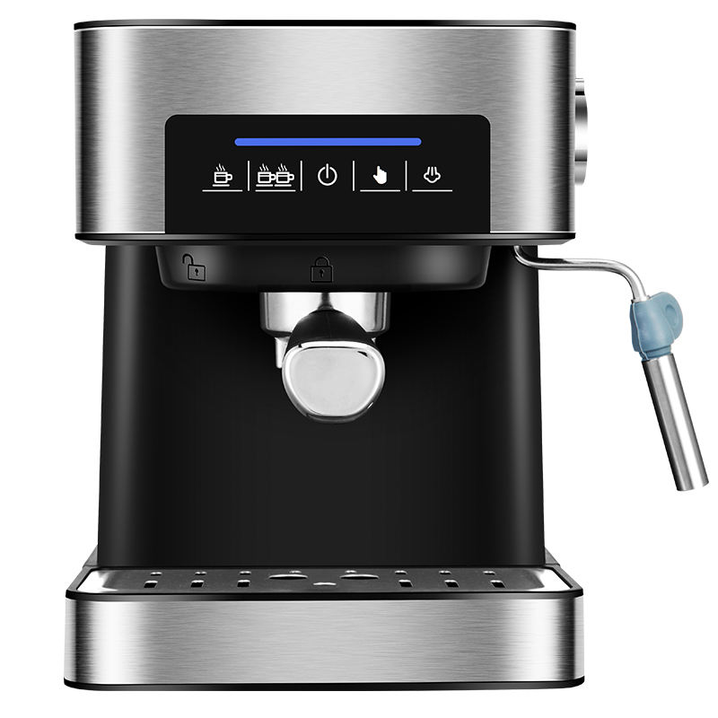 original brand new Brevville BES990BSS Fully Automatic Espresso Machine, Oracle Touch Coffee Machine